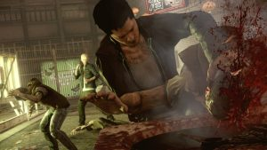 Download Sleeping Dogs Limited Edition Free