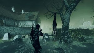 Sniper Elite Nazi Zombie Army Download Free Setup