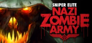 Sniper Elite Nazi Zombie Army Download Free