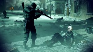 Free Sniper Elite Nazi Zombie Army Download