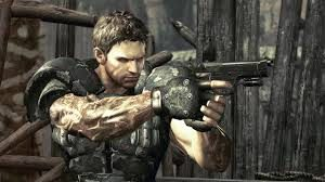 Free Resident evil 5 Download