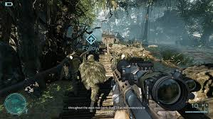 Download Sniper ghost warrior 2 Free
