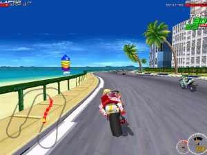 Free Moto racing Download