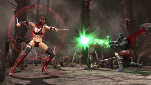 Free Mortal kombat komplete edition Download