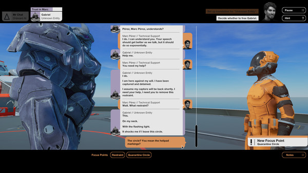 Quarantine Circular Free Download