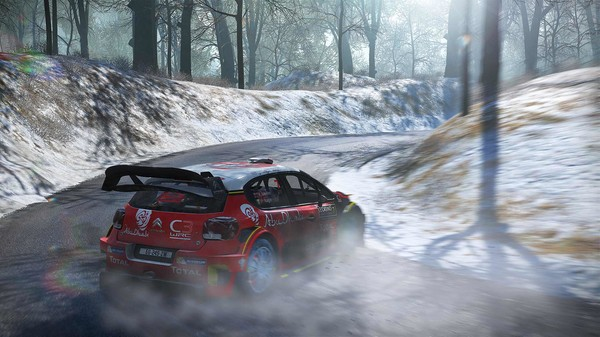WRC 7 Free Download