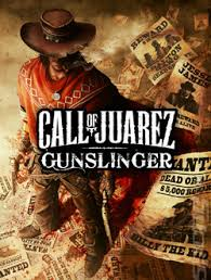 Call of Juarez Gunslinger Download Free