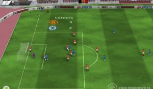 Free FIFA Manager 12 Download