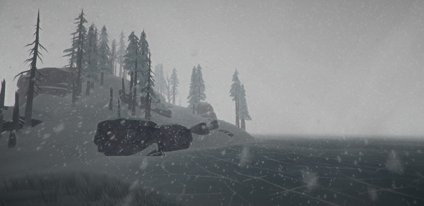 The Long Dark Vigilant Free Download