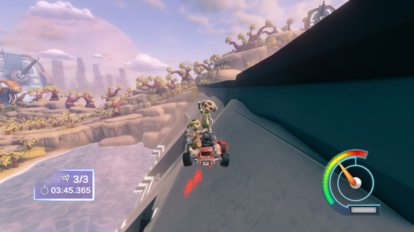 The Karters Free Download