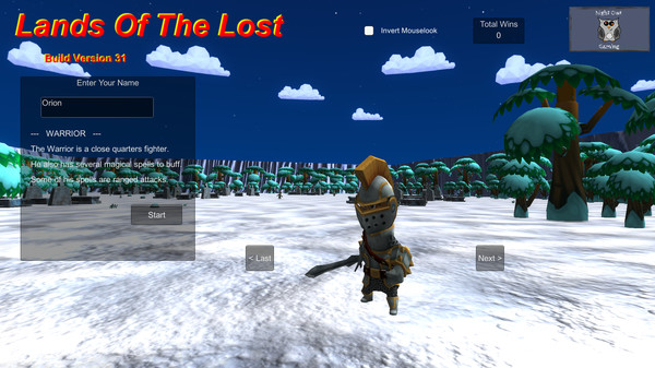Lands Of The Lost Free Download