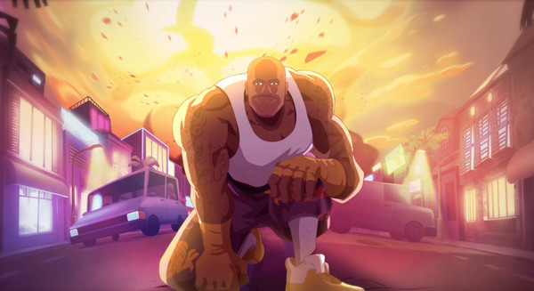 Shaq Fu A Legend Reborn Free Download