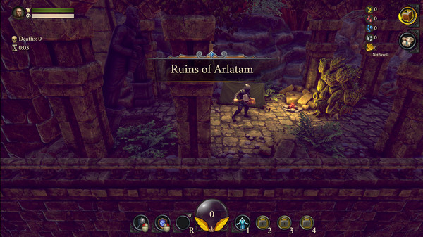 Azuran Tales Trials Free Download