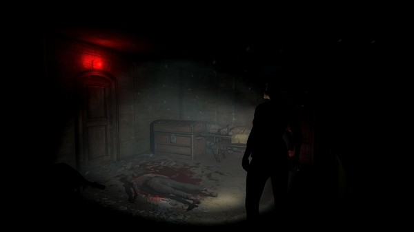 Outbreak The Nightmare Chronicles Chapter 2 Free Download