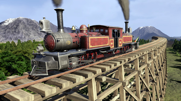 Railway Empire Mexico Free Download