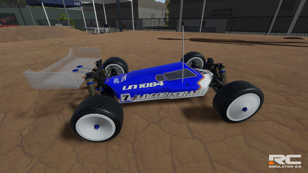 RC Simulation 20 Free Download