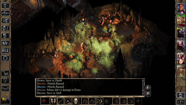 Baldurs Gate II Enhanced Edition Free Download
