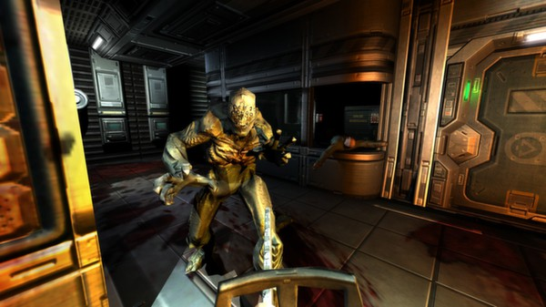Doom 3 BFG Edition Free Download
