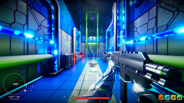 HYPERGUN Free Download