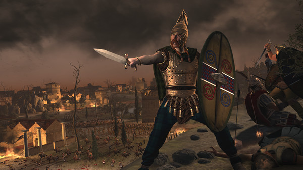 Total War ROME II Rise of the Republic Free Download