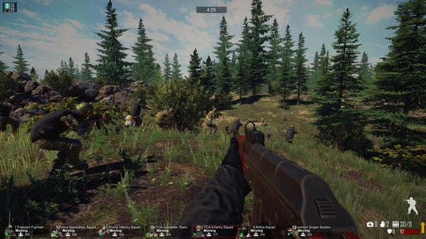 Freeman Guerrilla Warfare v0.2020 Free Download