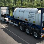 Euro Truck Simulator 2 Krone Trailer Pack Free Download