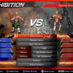 Fire Pro Wrestling World New Japan PWC Free Download