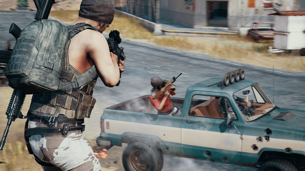 Playerunknown S Battlegrounds Mobile For Pc Free Download