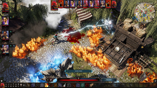 Divinity Original Sin 2 Definitive Edition Free Download