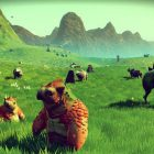 No Mans Sky v1.58d Free Download