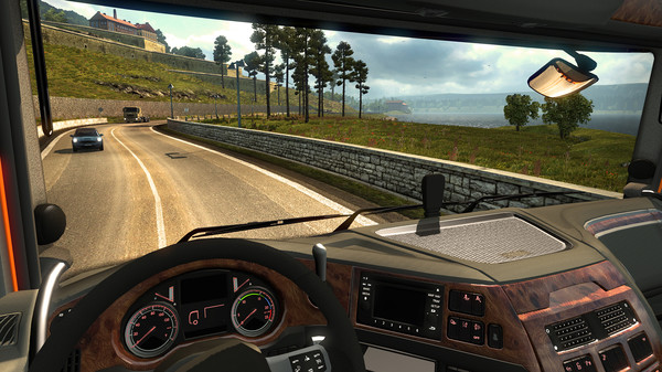 Euro Truck Simulator 2 V 1 31 With All DLC and Updates Free