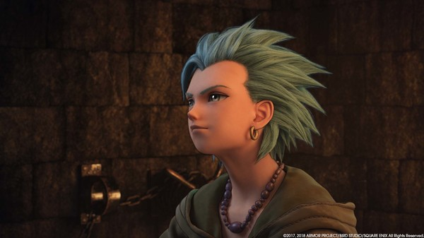 DRAGON QUEST XI Echoes of an Elusive Age Free Download