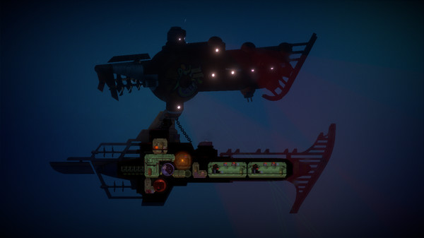 Diluvion Resubmerged Free Download