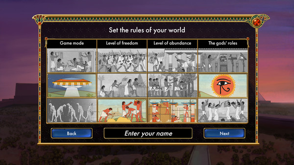 Egypt Old Kingdom Master of History Free Download