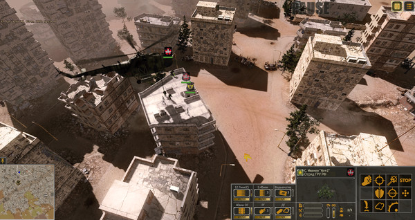 Syrian Warfare Battlefields Free Download