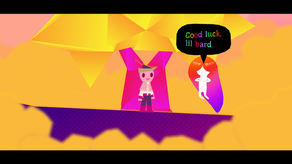 Wandersong Free Download