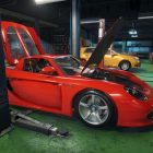 Car Mechanic Simulator 2018 Porsche Free Download