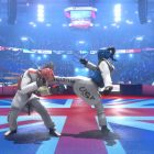Taekwondo Grand Prix Free Download