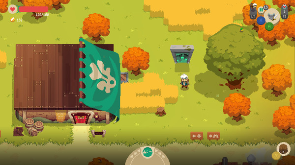 Moonlighter Adventure Free Download