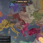 Crusader Kings II Holy Fury Free Download