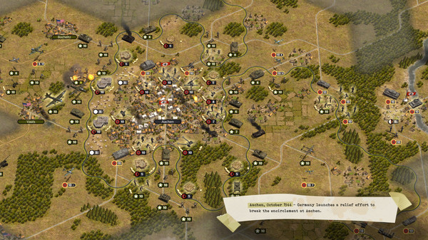 Order of Battle World War II Endsieg Free Download