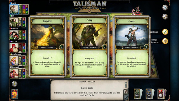 Talisman Digital Edition The Cataclysm Free Download