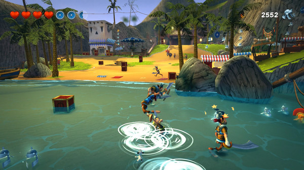 Asterix And Obelix XXL 2 Free Download