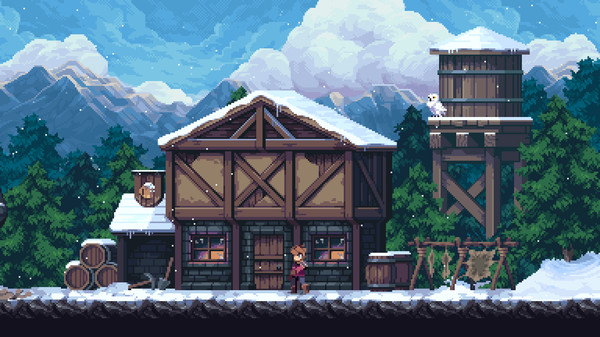 Chasm The Guildean Arcade Free Download