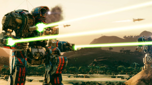 BATTLETECH Flashpoint Free Download