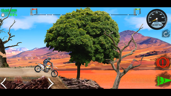 World Enduro Rally Free Download