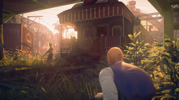 Hitman 2 Gold Edition Repack Free Download