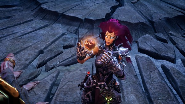 Darksiders III Free Download