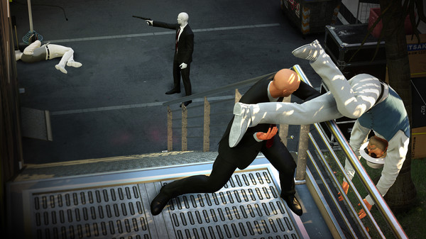 Hitman 2 Gold Edition Repack Trainer Free Download