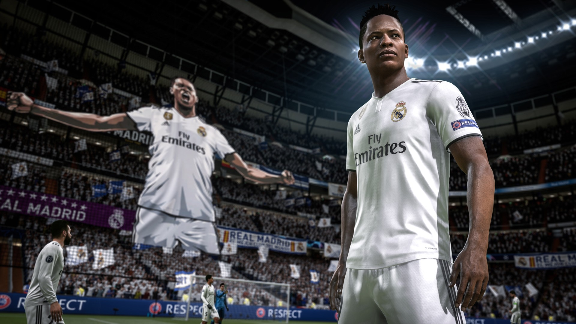 FIFA 19 Free Download